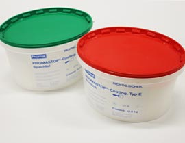 PROMASTOP-Coating Typ E
